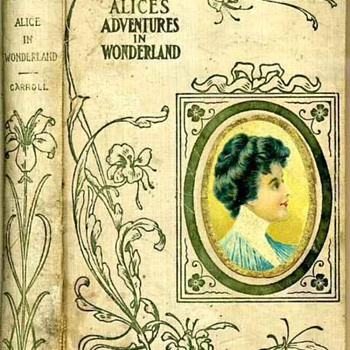 Need Help! Any information for this Alice's Adventures in Wonderland. - Books