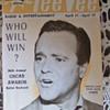 Jack Lemmon Oscar Host Las Vegas TeeVee Booklet