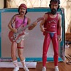 LOL....Action Figures...Found at Boot Sale $1.00
