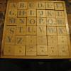 Mediterranean Alphabet