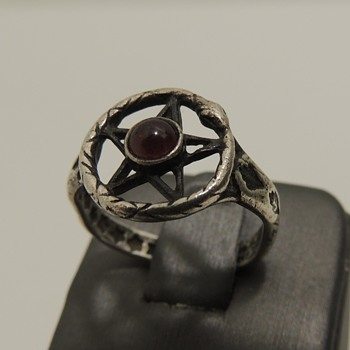 One more ring - Fine Jewelry