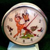 The Bayard Disney Series Clocks Part 1