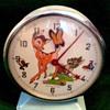 The Bayard Disney Series Clocks Part 1