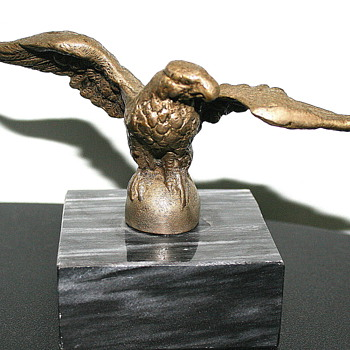 Metal Eagle 1st world war
