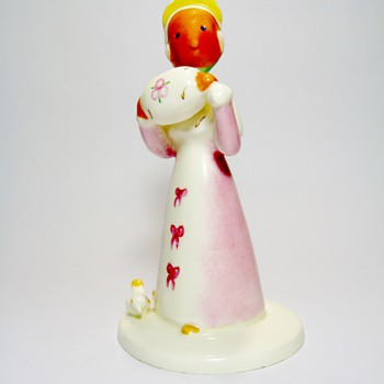 ROYAL DUX - CZECHOSLOVAKIA - Pottery