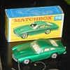 Matchbox #75B Ferrari Berlinetta