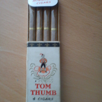 cigars - Tobacciana