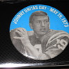 Johnny Unitas Pin