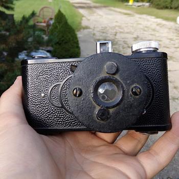 Brand of Camera?