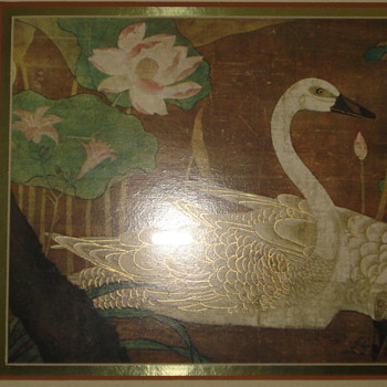 Can some help me find a link to this beautiful swan print.
