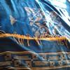 need help identifying old indian blanket.