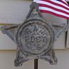 Civil War Soldier Grave Marker