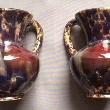 Vintage German jugs - Pottery