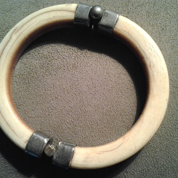 Old Bracelet  - Fine Jewelry