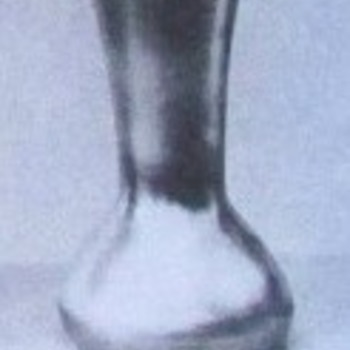 WMF MYRA GLASS J212 (1933)