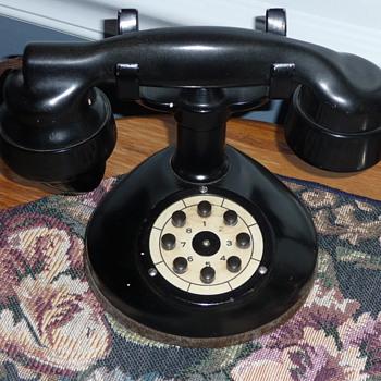 Graybar Inter-Phone