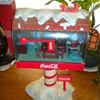 coca cola mailbox