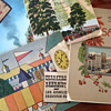 Vintage California Souvenir Books