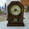 My Waterbury clock