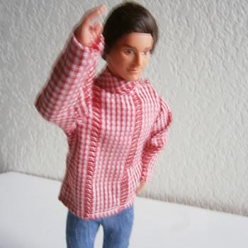 Ken In Action