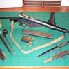 My WW2 Collection ~ Sten MK II