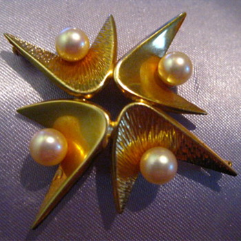 new buy Lapponia? brooch - Fine Jewelry