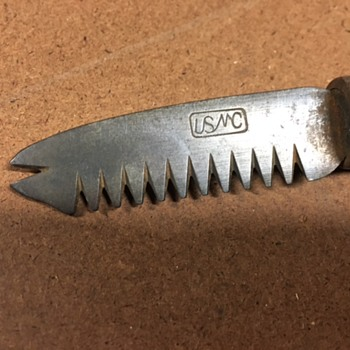 USMC Knife Tool?? - Tools and Hardware