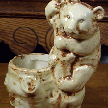 Unsigned Pottery, WHY? - Art Pottery
