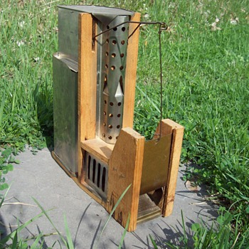 antique mousetrap - Tools and Hardware