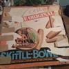 vintage skittle bowl