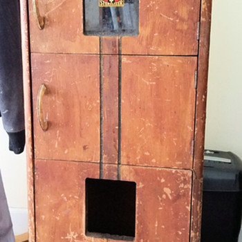Old Medical cabinet? - Furniture