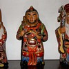 Japanese Good Fortune Gods