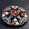 Antique Celtic brooch ?