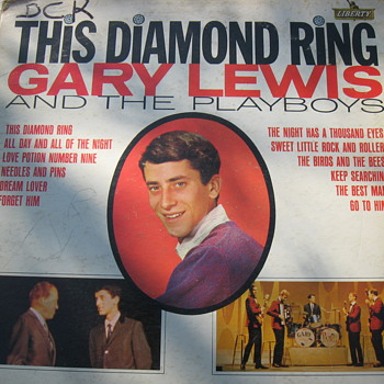 Gary Lewis........... - Records