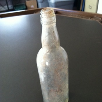 Duraglas Bottle