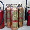 any one know what this extingusher is the one on the far left