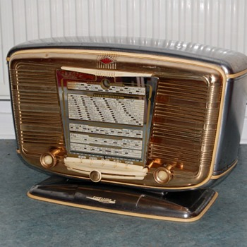 radio SNR excelsior 52