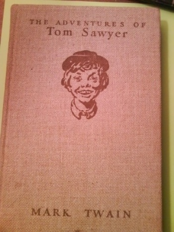 The adventures of tom sawyer is not a bildungsroman essay