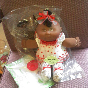 Avon Cabbage Patch Kids - Dolls