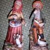 Homco Figurines #1417
