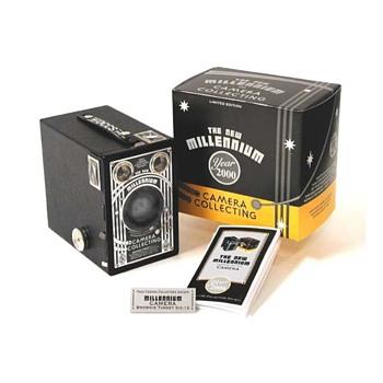 Kodak Millennium camera