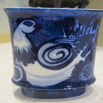 Bjorn Winblad Scores!! - Art Pottery