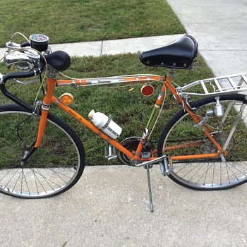 Chicago Cycle Co. Liberty 10 Speed - Sporting Goods