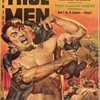 1957 True Men Stories Magazine