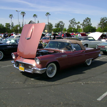 57 T bird