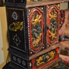 Spice cabinet or Chest of drawers or Jewelry Box? - Indonesian? Tibetan?
