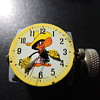 Man's Unknown Cartoon Character Watch.