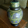 -end table lamp base...
