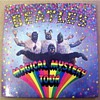 Beatles &quot;Magical Mystery Tour&quot; UK EPs