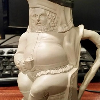 Help Identify this Stein Cant find on NET anywhere ANYONE know this Mark?